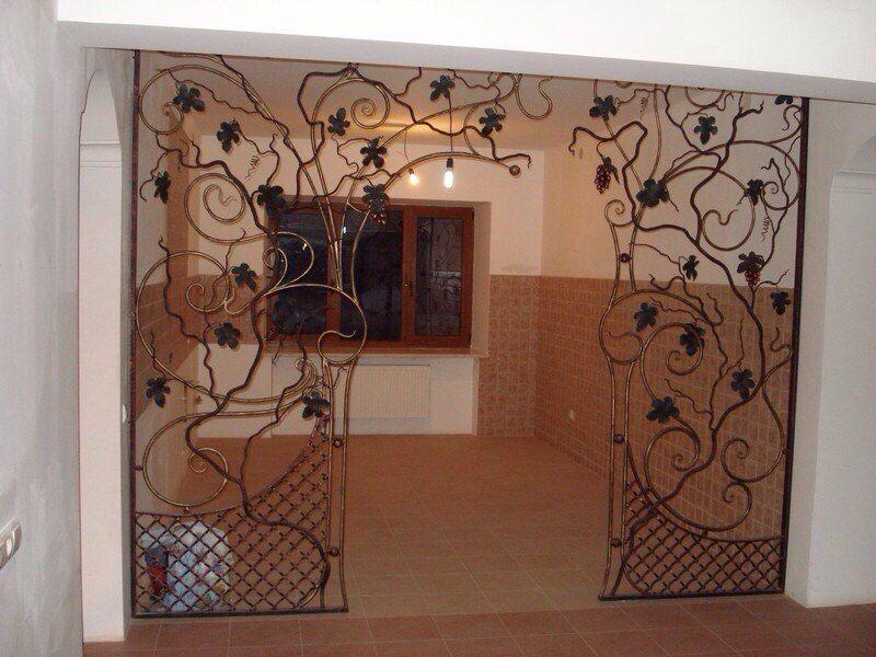 декоративные арки в жилые дома - от 200 рублей за 1 метр квадратный