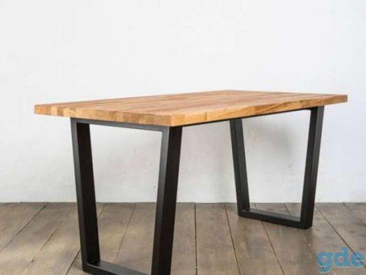 стол в стиле LOFT - от 750 рублей