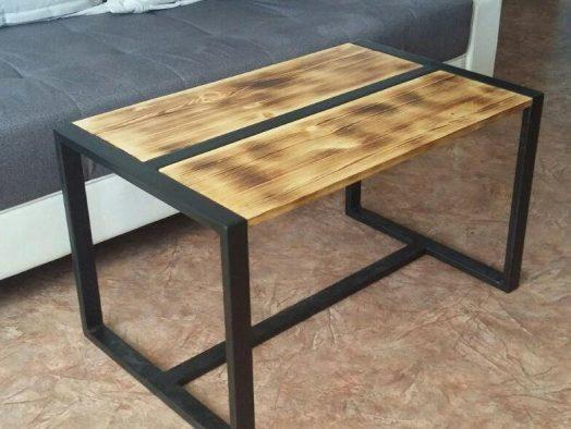 стол в стиле лофт - от 600 рублей