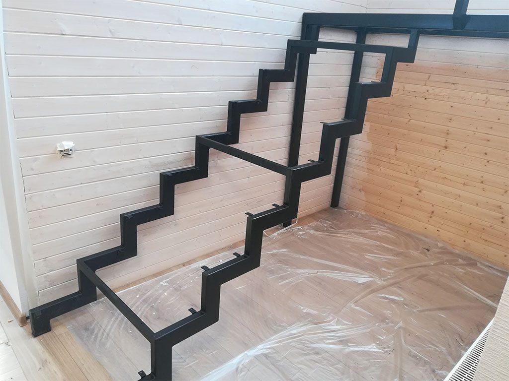 каркас лестницы 1 - от 1200 рублей