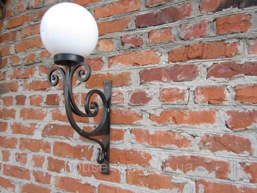 фонарь на стену - от 300 рублей