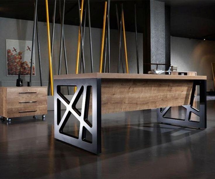 столы в стиле лофт - от 750 рублей